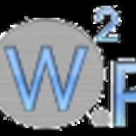 web2project logo
