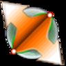Unfold3D logo