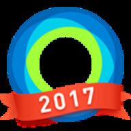 Hola Launcher logo