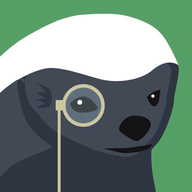 Money Badger by StockTwits logo
