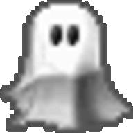 GhostWin logo
