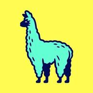 Fat Lama logo
