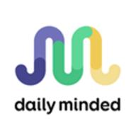 Daily Minded logo