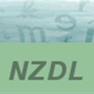 Greenstone Digital Library logo
