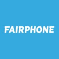 Fairphone Open logo