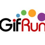 GifRun logo