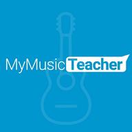 MyMusicTeacher logo