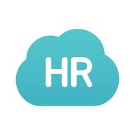HR Cloud People logo