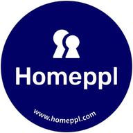 Homeppl Rental Resume logo