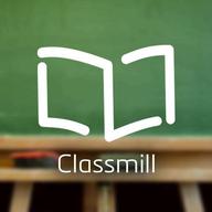 Classmill logo