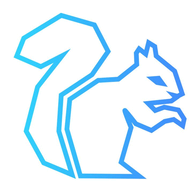 Squirrel Portfolio Tracker logo