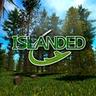 Islanded logo