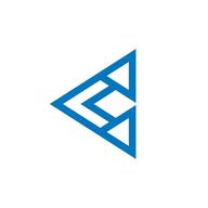 Blocky logo