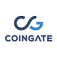 CoinGate logo
