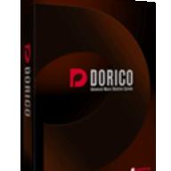 Dorico logo