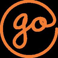 GoFundraise logo