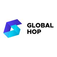 Globalhop logo