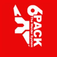HardFox SixPack logo