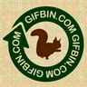 Gifbin.com logo