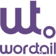 WordTail logo