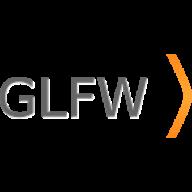 GLFW logo