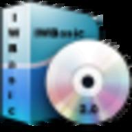 IonicWind Basic logo