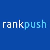 Rankpush logo