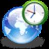 InstantTimeZone logo