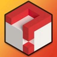 Curious Blocks logo