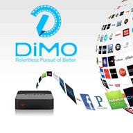 Dimo Video Converter Ultimate logo