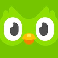Duolingo Emoji Language Pack logo