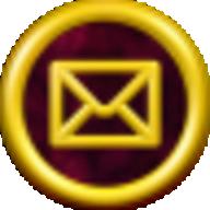 Paranoia Text Encryption logo