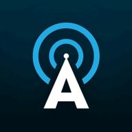 AllMusic logo