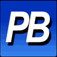 PowerBASIC logo