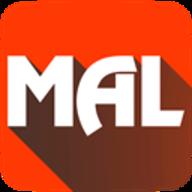 MALClient logo
