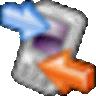 MobTime Cell Phone Manager logo