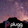 Plugg logo