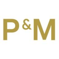 Pure & Mine logo
