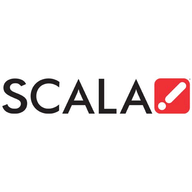 Scala Digital Signage logo
