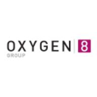 Oxygen8 Engage logo