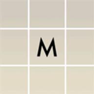 Minimal Sudoku logo