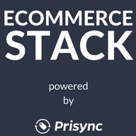 E-Commerce Stack logo