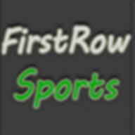 FirstRow Sports logo