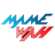 Mamewah logo