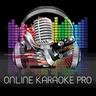 Online Karaoke Pro logo