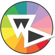 Wheel Decide logo