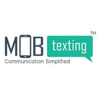 MOBtexting logo
