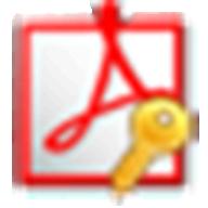 PDF Password Recovery logo