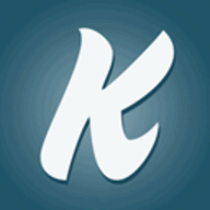 Knicket App Search logo