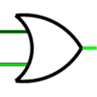 Logisim logo